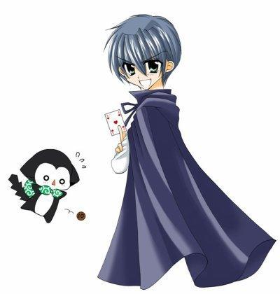 Arashi & Na-Yan
