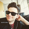 Profil de Colfer-Chris