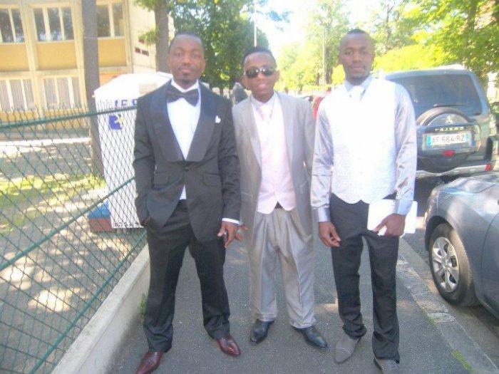 mes frères et moi