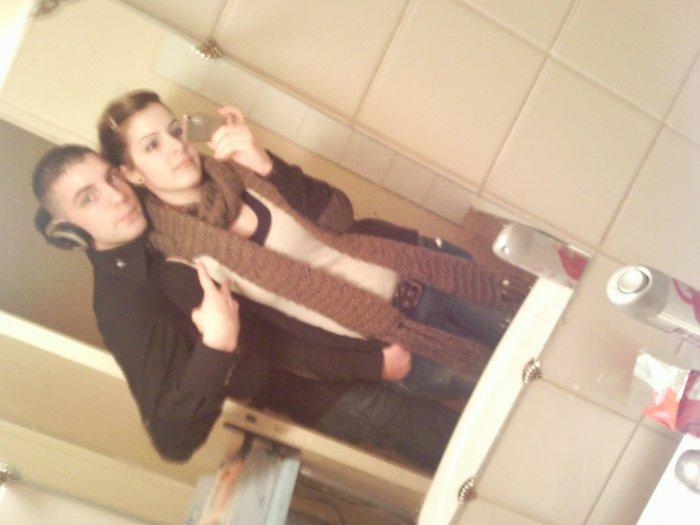 moio et ma soeur