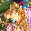 Profil de link-et-zelda-love