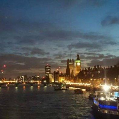 Londres, quel belle ville !!! je veux y retourner :)