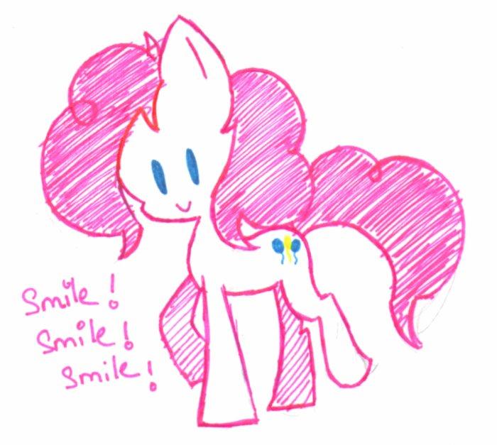 Smile, Smile, Smile :)