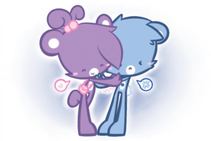 Grumpy Share