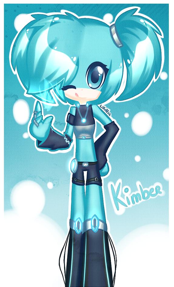 PC - Kimber