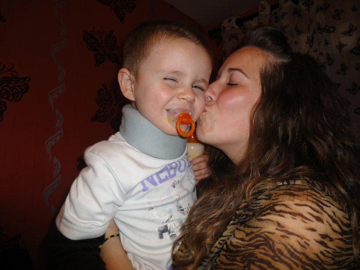Mon Bébé d'Amour ♥