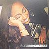Profil de AlexandraBurke