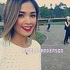 Profil de Nicole-Anderson