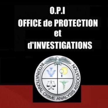 OFFICE DE PROTECTION ET D'INVESTIGATION DÉTECTIVE PRIVÉ