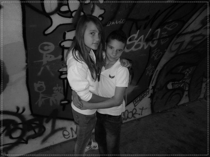 LaSoeur & Jordan. =$ <3