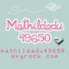 Profil de mathildadu49650