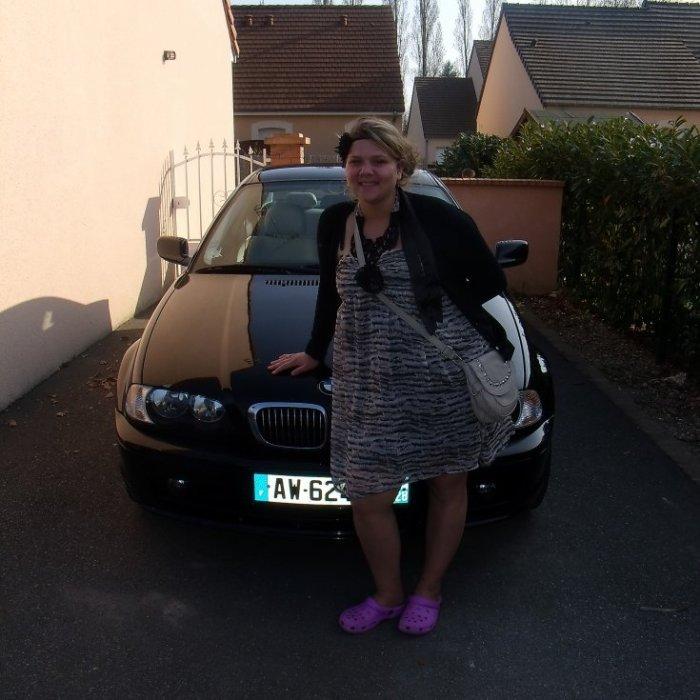 Mon auto sayer =) LoL