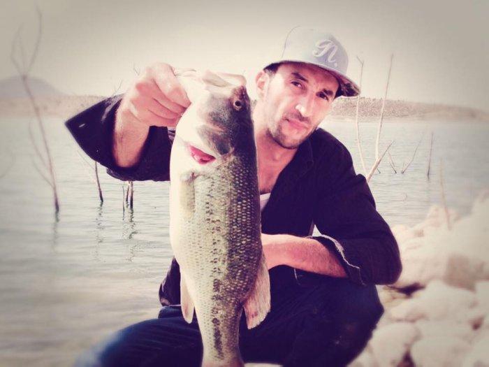 black bass algerie