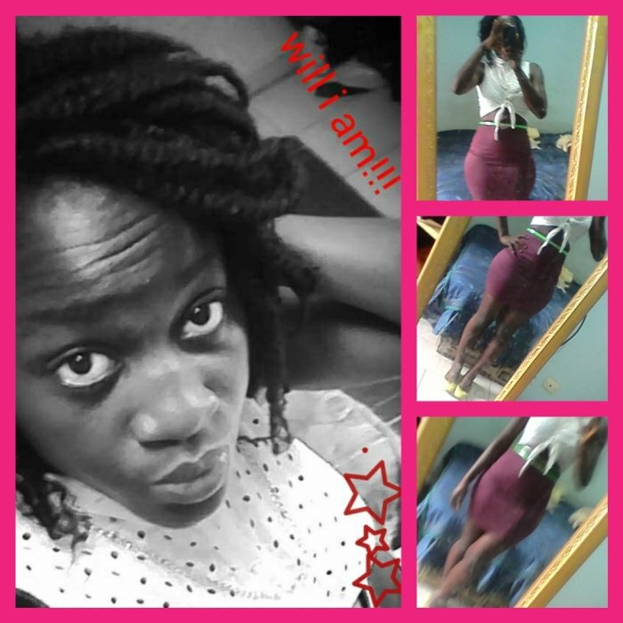 juste me!!!!