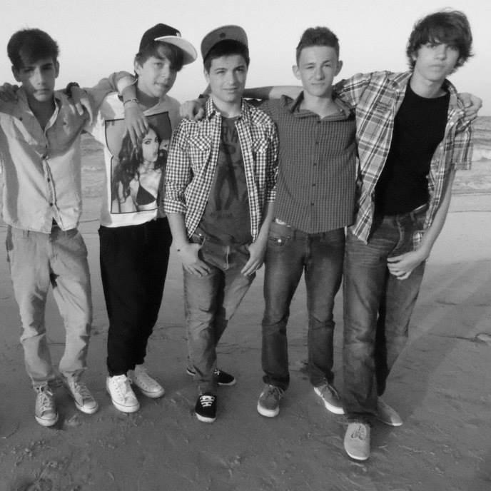 Les meilleurs, Djerba 2013 <3
