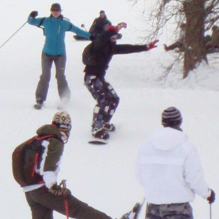 Jo ski 2010