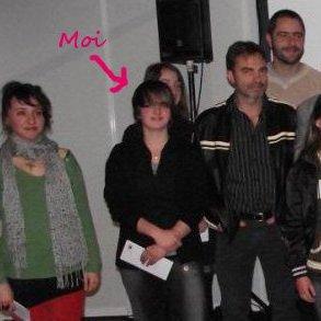 Coucours BD Colomiers Jeune Talent 2010: 3ième