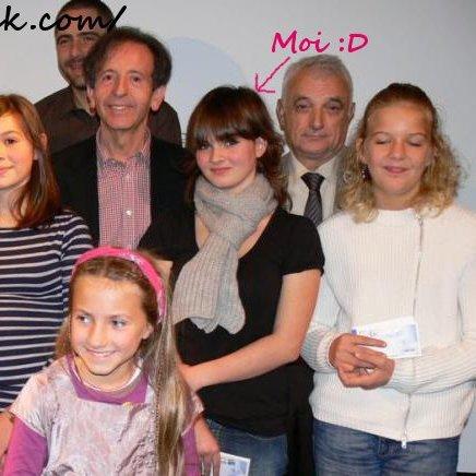 Concours BD Colomiers Jeune Talent 2011 (2ième)