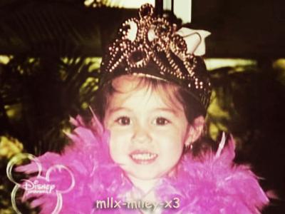 Miley stewart♥