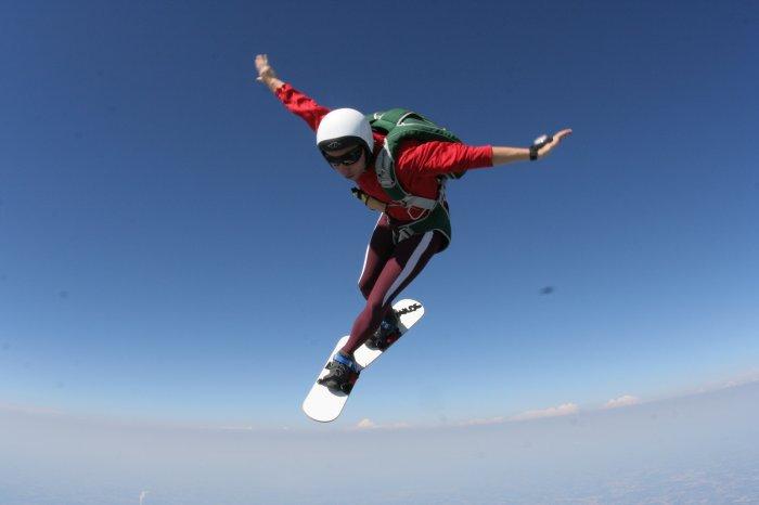 >SKY SURFiNG<