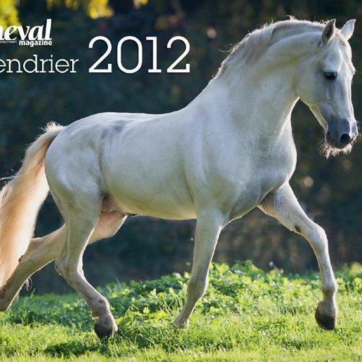 Calendrier 2012 ! ^^