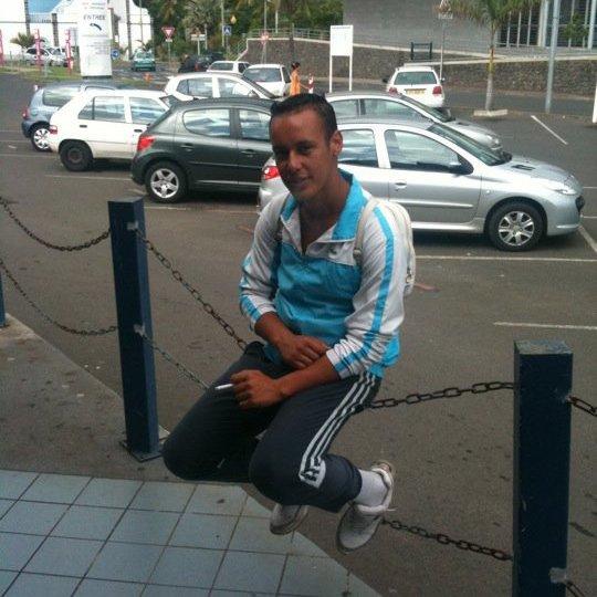 Mon pays L'ile de la Réunion