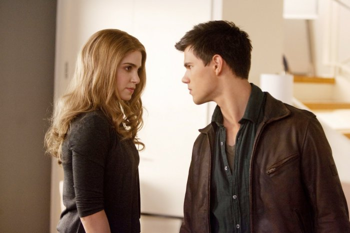 Rosalie & Jacob