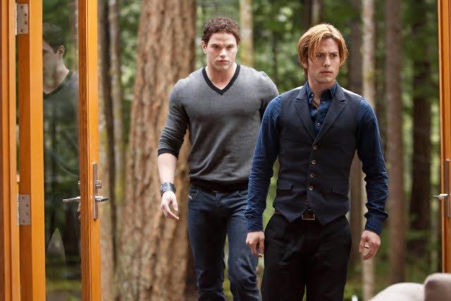 Emmett & Jasper