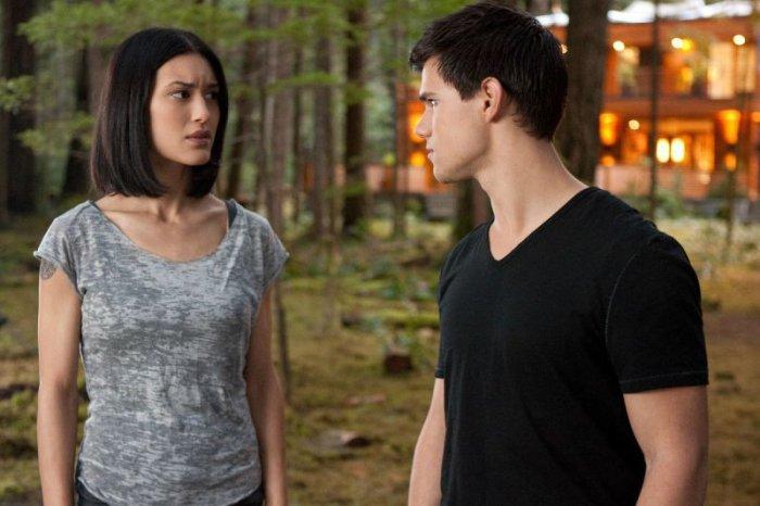 Leah et Jacob : une nouvelle alliance