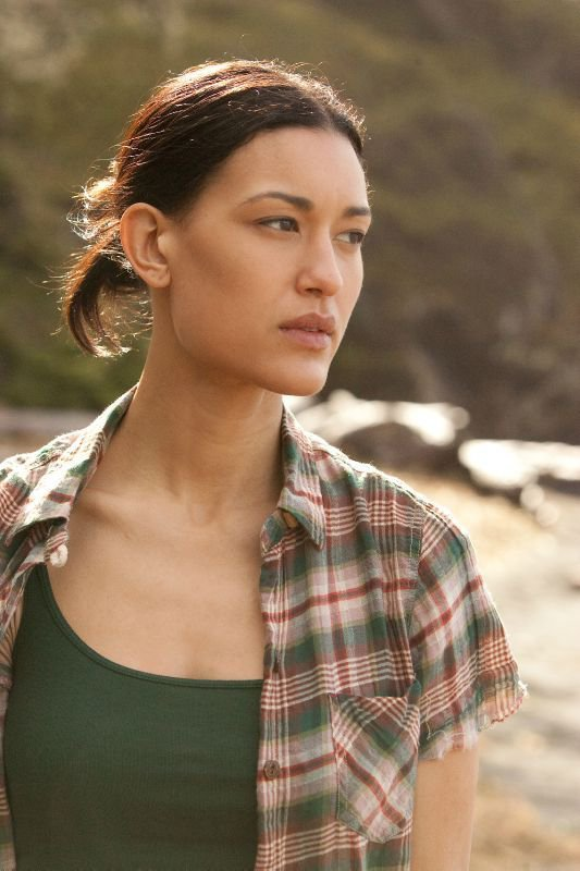 Leah Clearwater