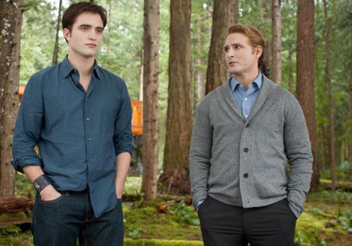 Edward & Carlisle