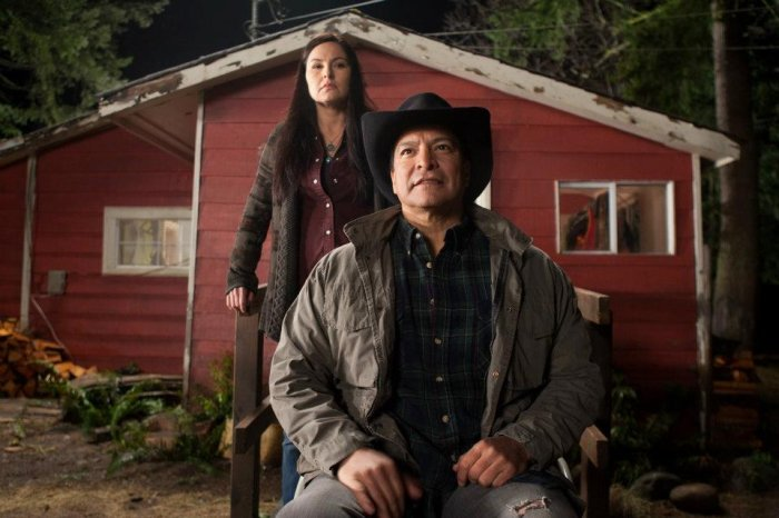 Sue & Billy