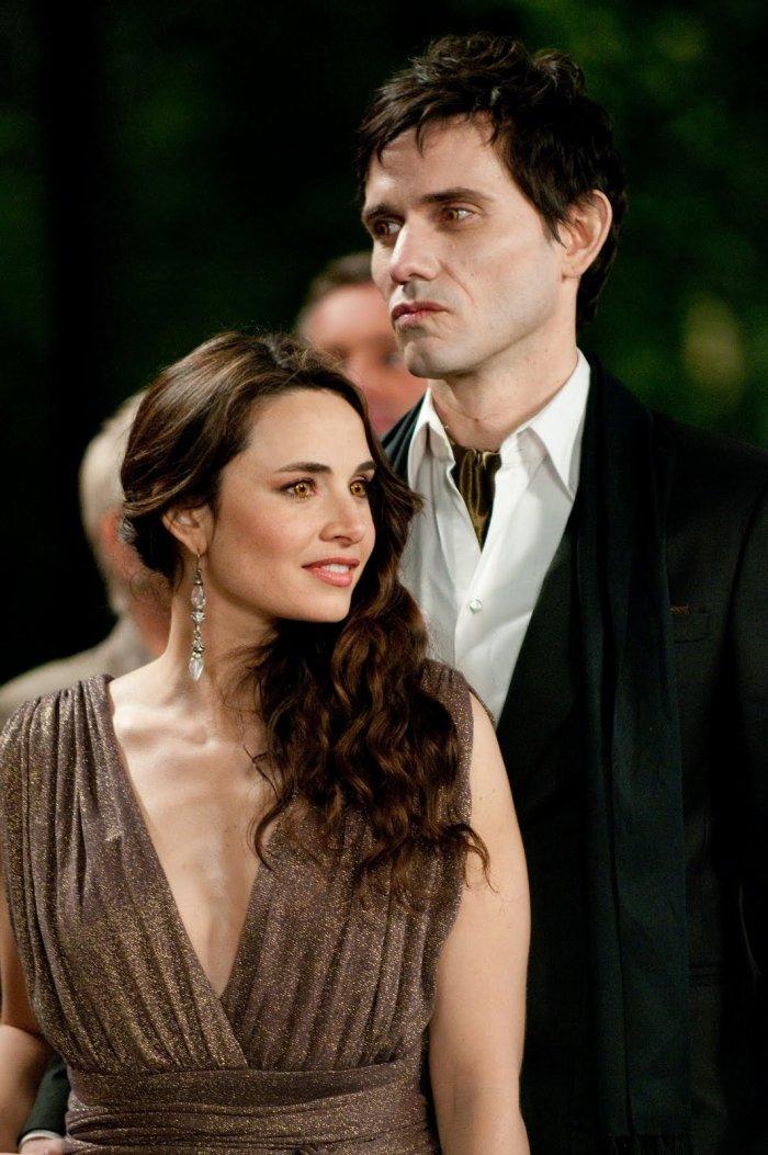 Carmen et Eleazar Denali