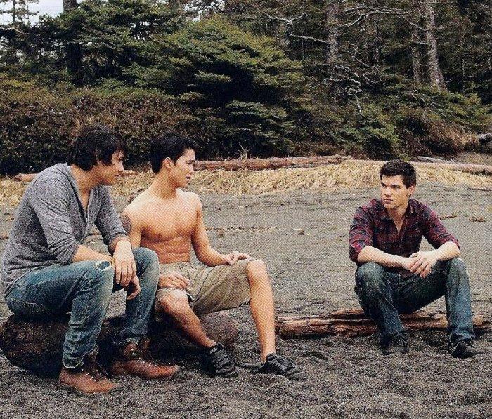 Les Quileutes