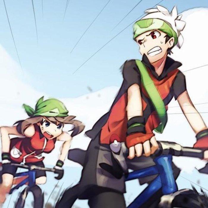 Une des scènes du jeu vidéo ^^'