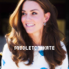 Profil de Middleton-Kate