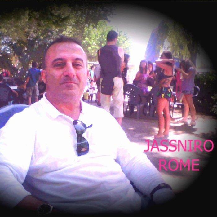 JASSNIRO ROME