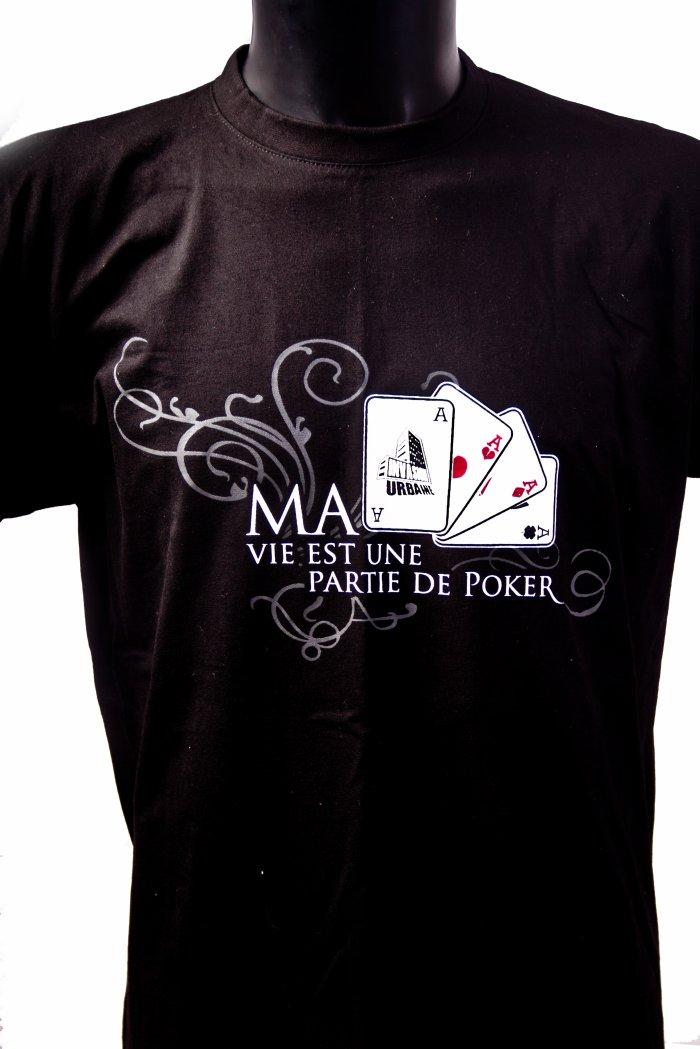 Modèle : Poker