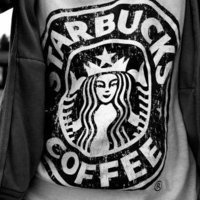Starbucks :3