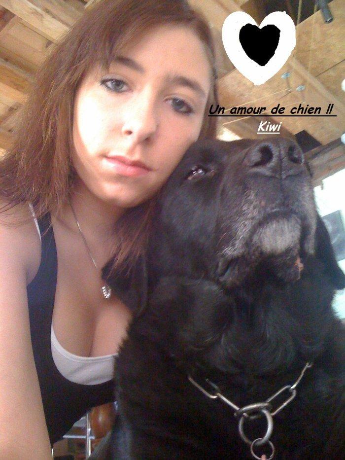 Moi et Kiwi