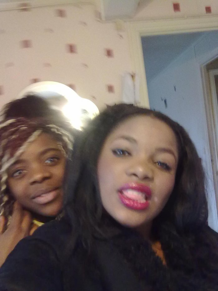 Moii et Ma soeur
