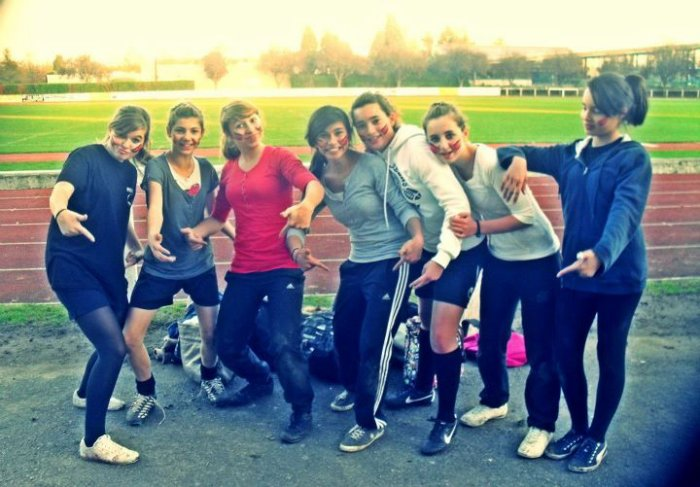 Rugby <3