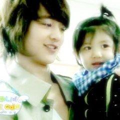 Minho et Yoogeun