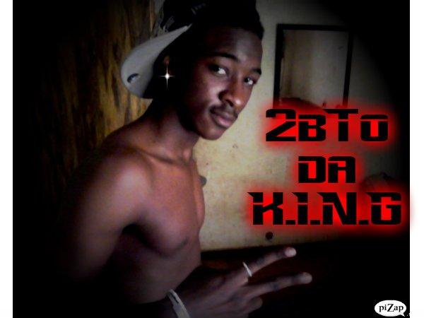 2bto KING