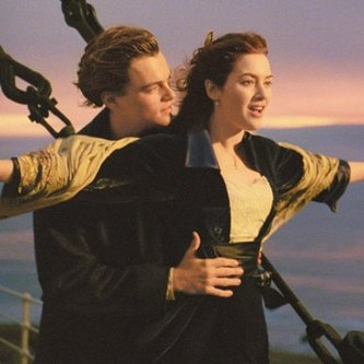 Titanic, le plus beau film ♥