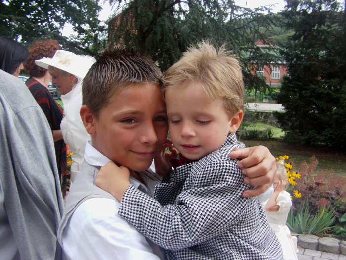 Guillaume et Thomas