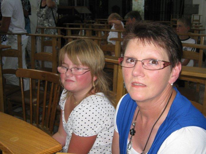 Maman et moi <3