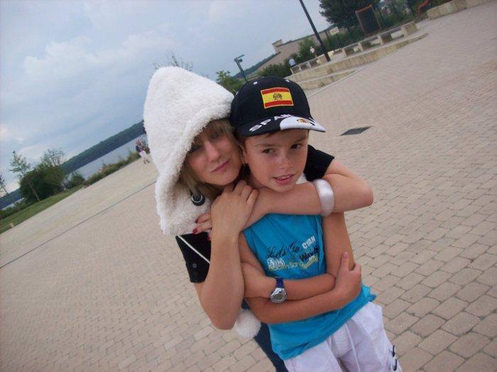 Talia et Valentin
