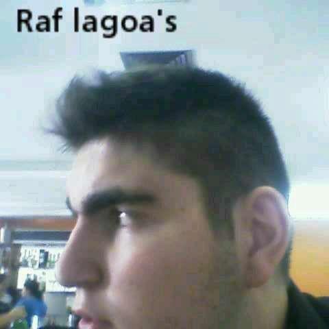 Raf lagoa'S