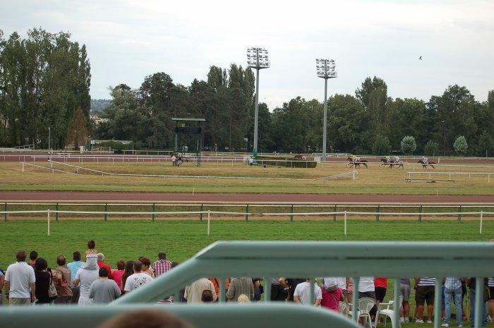 Course de Vichy
